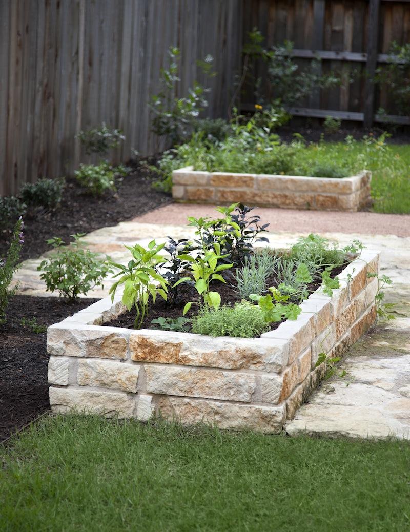 Northwest Austin Residence | Casey Boyter Gardens